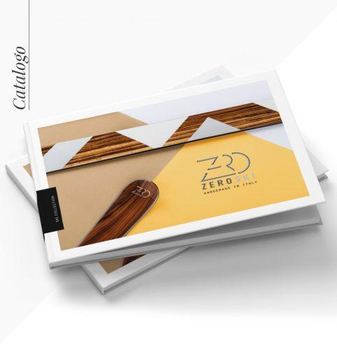 LiliumStudios_progetto_comunicazione_ZeroSki_catalogo