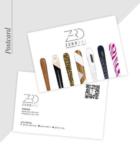 LiliumStudios_progetto_comunicazione_ZeroSki_postcard1