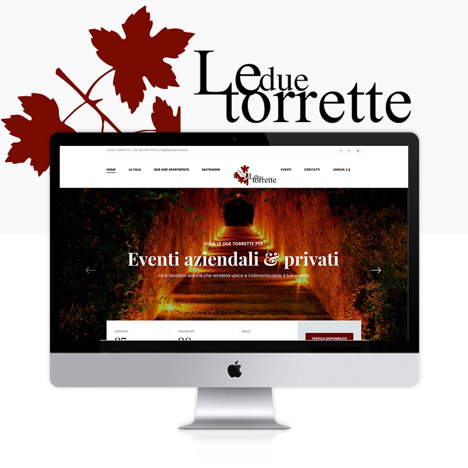 Progettazione sito internet