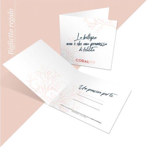 LiliumStudios_progetto_comunicazione_CoralClub_biglietto-regalo