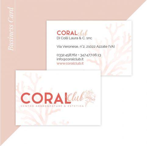 LiliumStudios_progetto_comunicazione_CoralClub_biglietto_da_visita